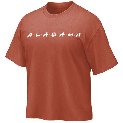 A.L.A.B.A.M.A Comfort Color T-Shirt