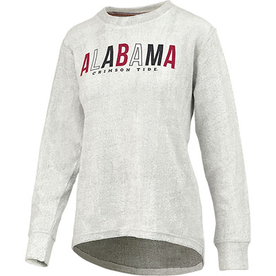 Alabama Crimson Tide Chenille Cuddle Knit
