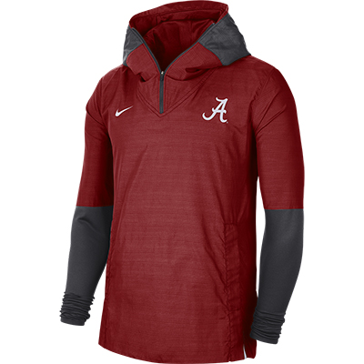 Alabama Script A Lightweight Player Jacket