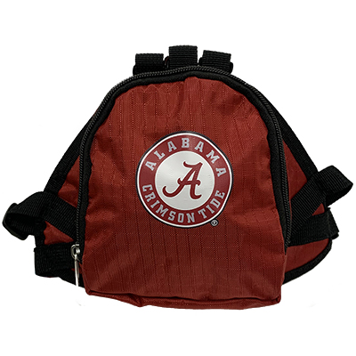 Alabama Pet Backpack
