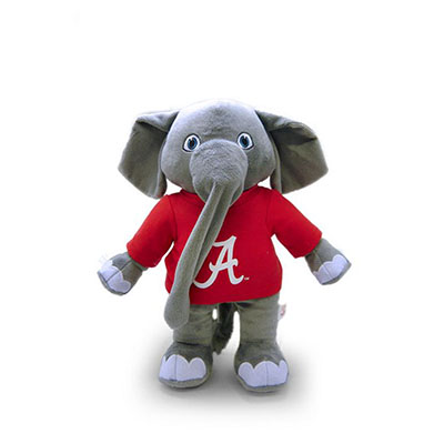 Alabama Big Al Plush