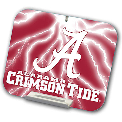 Alabama Crimson Tide Wireless Charger