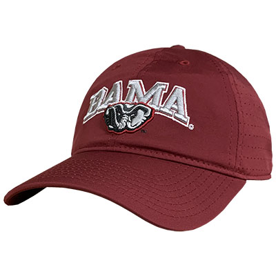 Bama Elephant Head Cap