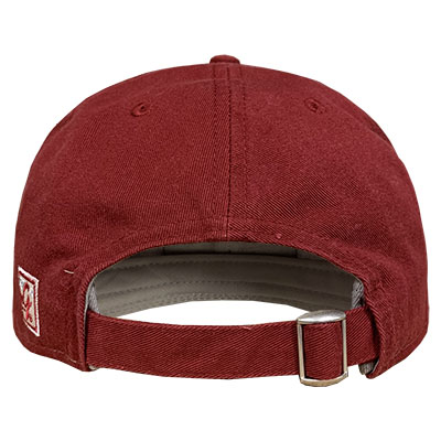 ORIGINAL BAMA CRIMSON TIDE PATCH CAP