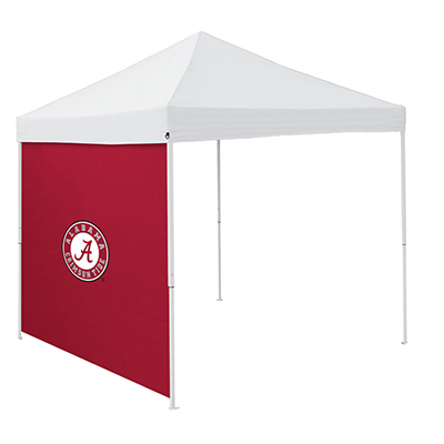 Alabama Athletic Seal - Tent Side Panel Only