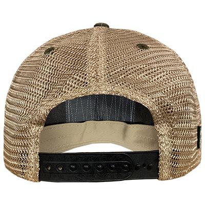ALABAMA TRUCKER CAP