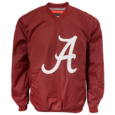 Alabama Script A Franchise Pullover