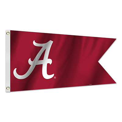 Alabama Boat Flag