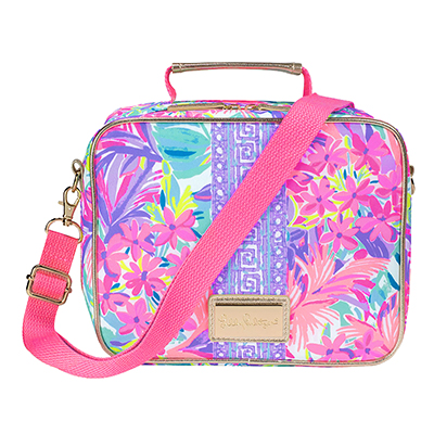 Lilly Pulitzer Lunch Bag - All In A Dream