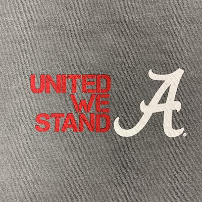 ALABAMA UNITED WE STAND T-SHIRT