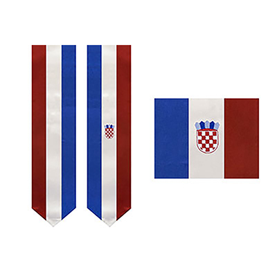 International Stole Croatia