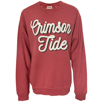 Alabama Crimson Tide Fall Fling Pullover
