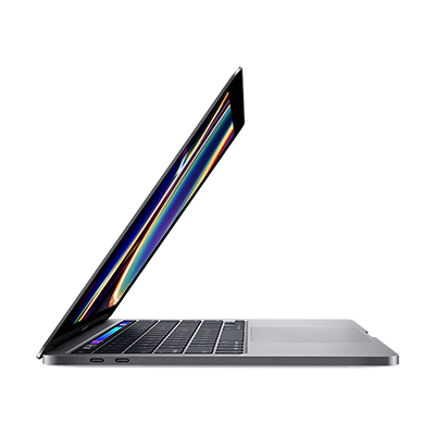 13-Inch Macbook Pro With Touch Bar 2.0Ghz Quad-Core 10Th-Generation Intel Core I5 Processor/16Gb