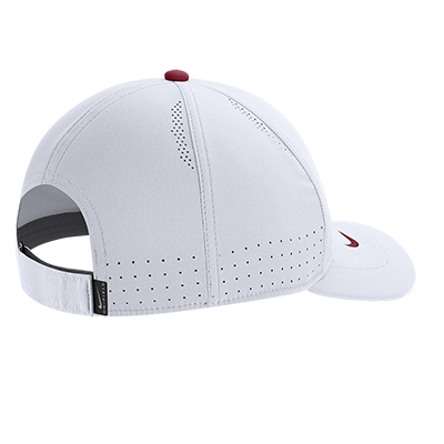 ALABAMA SCRIPT A AERO LOW-PRO LEGACY 91 SIDELINE CAP