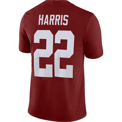 #22 NAJEE HARRIS ALABAMA JERSEY