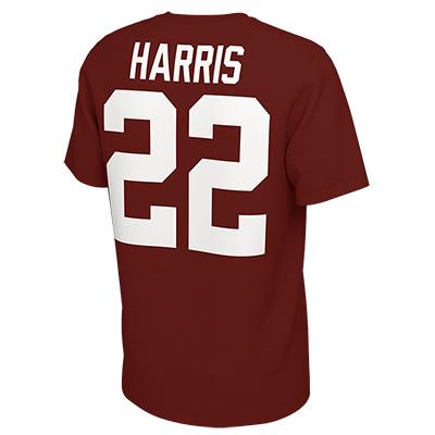 ALABAMA NAJEE HARRIS #22 JERSEY T-SHIRT