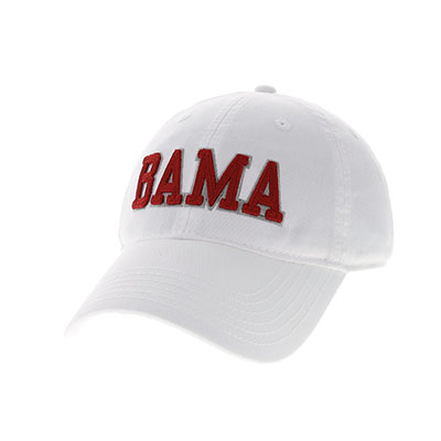 BAMA CHAIN STITCH RELAXED TWILL CAP