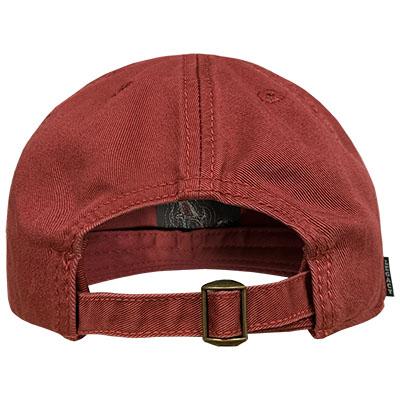 ALABAMA SCRIPT A TRIPLE FELT RELAXED TWILL CAP
