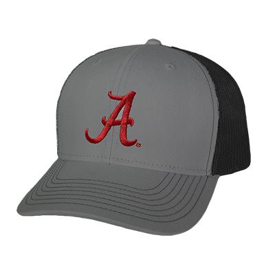 ALABAMA SCRIPT A CAP