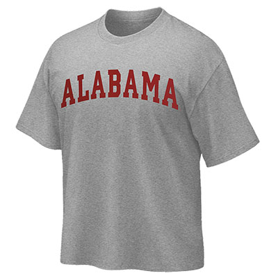 T-SHIRT ALABAMA