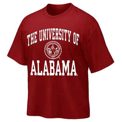 T-SHIRT UA SEAL