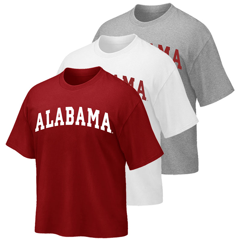 T-Shirt Alabama (SKU 10065396102)