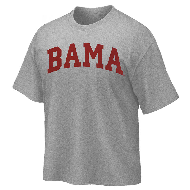 82b01789c Product Description. Item Number: BAMA White t-shirt information