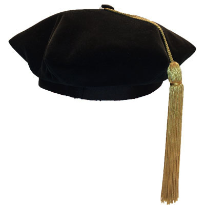Tam & Tassel Purchase Doctoral/Law