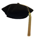 Ua Tam & Tassel Purchase Doctoral