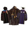 Rental Law Ua Gown & Hood