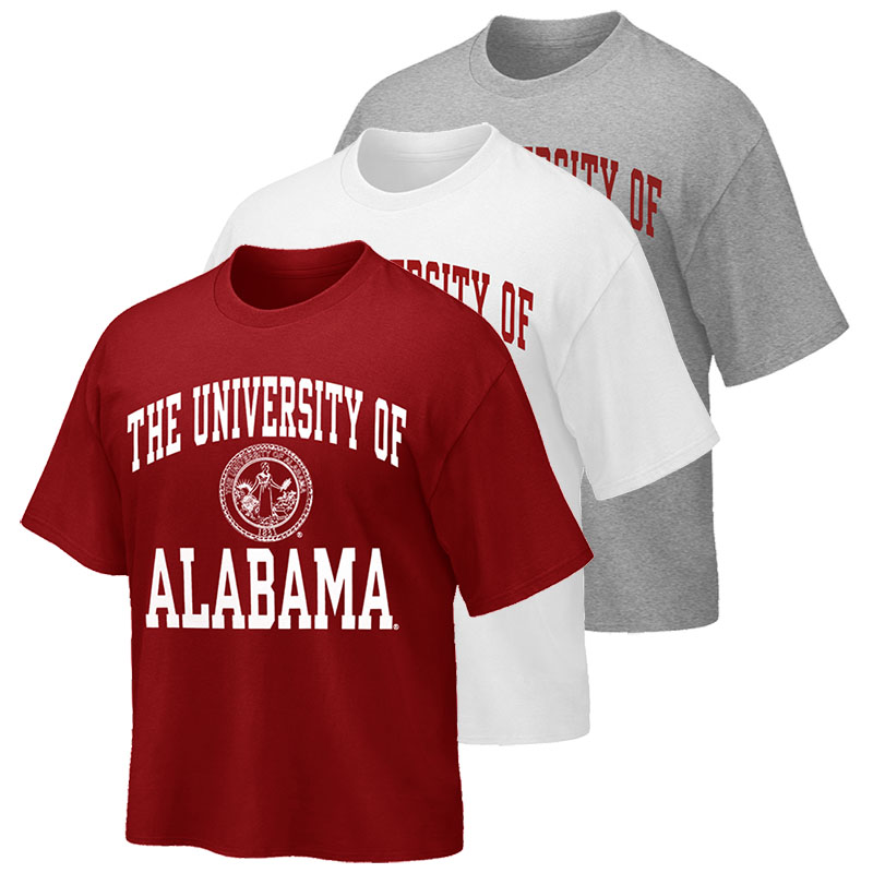 Ua Seal T-Shirt (SKU 10033364102)