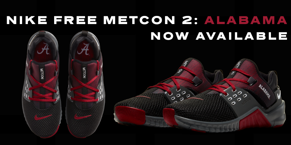 Nike Metcon 2 Shoe Now Available!